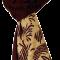 Moderne design silketørklæde